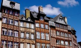 Hotels in Rennes