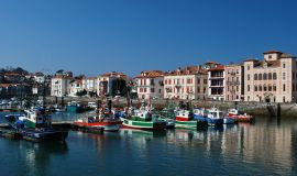 Hotels in Saint-Jean-de-Luz